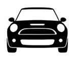 Car icon original